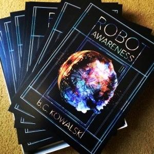 ebook, sci-fi, robot awareness, ebook, indie publishing