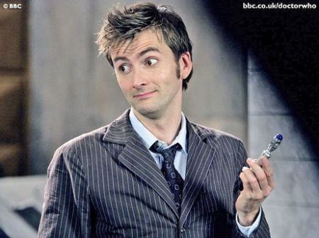Doctor Who, scifi, convention, writing