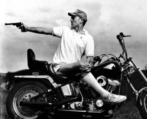 hunter s thompson, hell's anges, reading recommendations