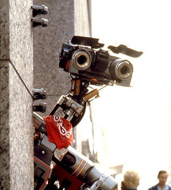 short circuit, eighties, movies, film, criticism, michael McKean