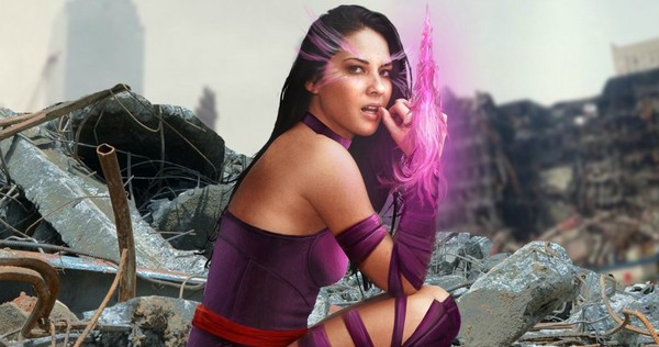 psylocke, olivia munn x-men, fake geek girl