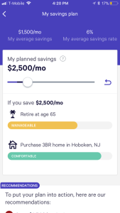 iOS-savings